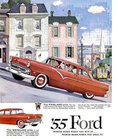 LIFE Mar 21, 1955