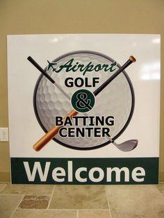 Airport Golf & Batting Center