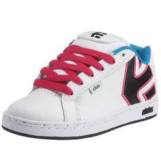 Etnies Women's Fader Skate Shoe Etnies, http://www.amazon.com/dp/B001R23LF6/ref=cm_sw_r_pi_dp_xoebrb0JDSHM8