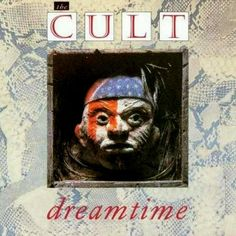 Dreamtime. This album had a massive influence on me... put away the synth and picked up the bass.