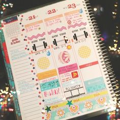 itsplanningtime What my week is looking like so far.. Check out my mini Target sticker. It s actually a cut out from a weekly ad and ran thr...
