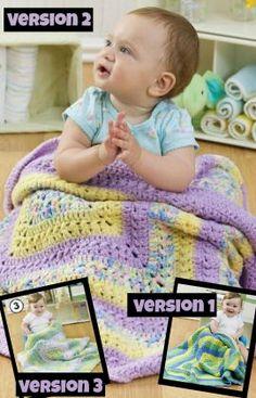 Baby Granny Three Ways
