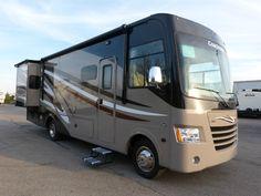 New 2016 Coachmen RV Mirada 31FW Motor Home Class A at General RV   Brownstown, MI   #126845