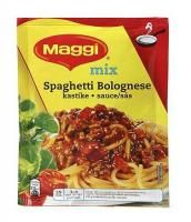 Maggi Mix Spaghetti Bolognese kastike
