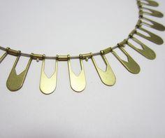 bltnjewelry — Aten Collar