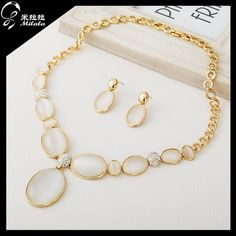 Jewelry Type:Necklaces Place of Origin:Guangdong, China Brand Name:brand Model NumberNS076 Necklaces Type:Charm Necklaces  Material:Alloy Material Type:Zinc Alloy Main Stone:Crystal, Rhinestone OccasionAnniversary, Engagement, Gift, Party, Wedding Gender:Children's, Women's Itemnecklace Material:alloy Color:Rose gold & white gold & gold Item number:XM-NS068 OEM/ODMwelcome Plated:18K Gold Plated(or customized) Crystal:Czech crystal Jewelry Type:Jewelry Sets