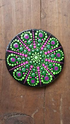 Check out this item in my Etsy shop https://www.etsy.com/listing/547173634/mandala-style-mandala-painted-wood