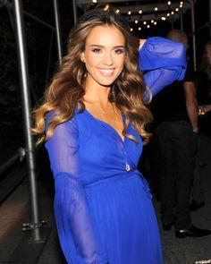 Gorgeous Jessica Alba