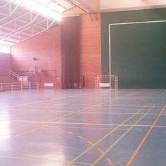 ATM CAMPUS CELLA  Escuela de tecnificación de fútbol en polideportivo cubierto.  Todos los martes de 16.00 a 20.00 horas  Mensualidad 10 euros/mes