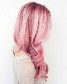 *o* Que cabelo lindo :3