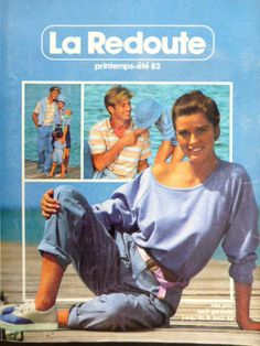 La redoute catalogue on pinterest la redoute corner office and couloir - Catalogue la redoute printemps ete 2015 ...