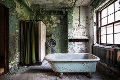 Bath Time by Jeremy Marshall, via 500px