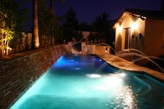 4826 best awesome pools images in 2019 gardens luxury - Swimming pool construction san antonio ...