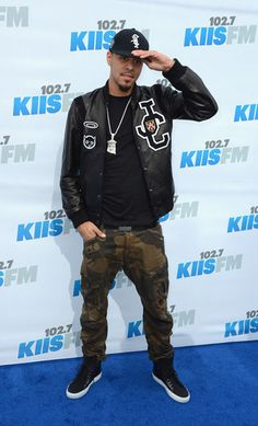 J. Cole....new fave