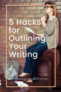 Outlining is more than just a tool for writing essays in school. Interested in knowing more? Check out this post and learn why can outline can change your #writing for good! Fiction Writing, Writing Advice, Writing Resources, Essay Writing, Writing A Book, Writing Prompts, Authors, Writers, Essay Tips