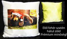 Fényképes párna készítés Miskolcon, párna nyomtatás hozott fénykép alapján. http://miskolcpatron.hu/tartalmak/fenykepes-ajandekok