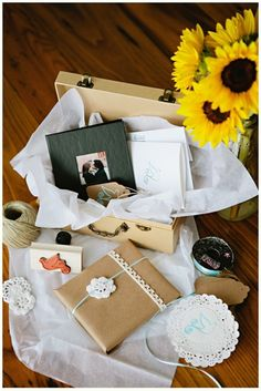 pretty little packaging :: every little detail counts :: laura winslow photography