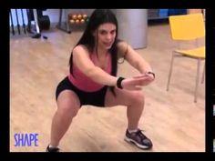 Engrossar as Pernas - 5 Exercícios Diários Para Ficar Com Suas Pernas Saradas. Comprovados!