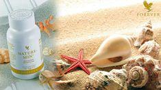 Nature-Min: a tenger ásványai ~ GABÓka Aloe Kuckó - Kurír Aloe Vera, Clean 9, Forever Aloe, Life Care, Forever Living Products, Love Me Forever, Nature, Deep Sea, Fasion