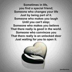 For Shannon!!!!! Thanks for all you have opened my eyes to see and for being there for me!!!