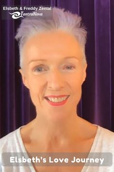Elsbeth Meuth shares her Love Journey. Tantric Yoga, Tantra, Love Her, Journey