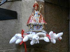 Adoquines y Losetas.: San Fermín