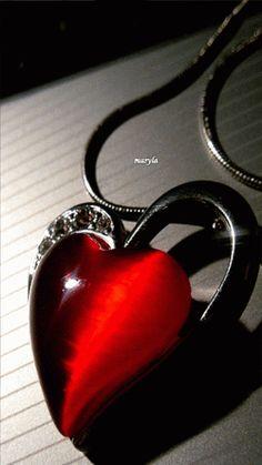 ✿⊱❥ Heart