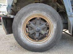 Dayton Wheels, Monster Trucks, Ford, Side View, Vehicles, Google, Car, Vehicle, Tools