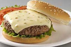 VELVEETA Jalapeno Stuffed Burgers recipe Jalapeno Burger, Stuffed Jalapeno Peppers, Recipes With Velveeta Cheese, Grilling Recipes, Cooking Recipes, Best Burger Recipe, Hamburger Recipes, Kraft Recipes, Cooking Instructions
