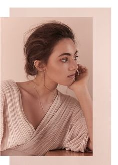How To Find The Perfect Nude Lipstick For Your Wedding Day - Gritty Pretty Amelia Zadro, Nude Lipstick, Baby Portraits, Portrait Shots, Photo Studio, Poses, Female Models, Wedding Day, Celebs