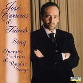Jose Carreras Opera Singer