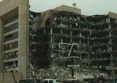 On this day 24 years ago, at this very moment at AM, Timothy McVeigh set off a bomb at the Alfred P. Murrah Federal Building in Oklahoma City, killing 168 people and injuring more than 680 people. Today, we remember. Best Documentaries On Netflix, Oscar Wins, 24 Years, We Remember, Oklahoma City, Seattle Skyline, Pop Culture, City Photo, Federal