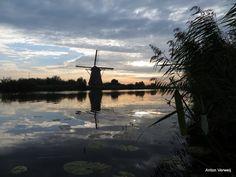 Verlichte molens en meer ... http://godisindestilte.blogspot.nl/2017/09/verlichte-molens-en-meer.html