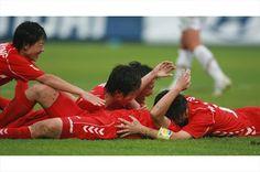 Women's National Soccer Team U 20 .