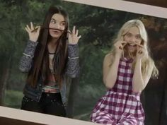 I got: Shelby and Cyd (Best Friends Whenever)! Which Disney Channel Friends Are You And Your BFF?