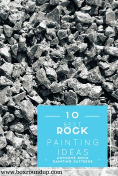 10 Best Rock Paintin