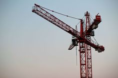 #construction #construction machinery #crane #crane arm #cranes #equipment #heavy #high #industry #iron #lift #load crane #machine #scaffolding #sky #steel #tall #technology #tower #urban