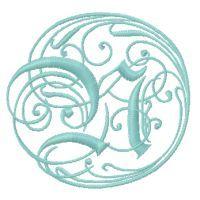 Embroidery Fonts, Embroidery Designs, Abc Alphabet, Paint Shop, Monograms, Original Art, Art Gallery, Lettering, House