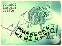 Craftherd.com - craft blog full of free tutorials Craft Tutorials, Free Tutorials, Crafty, Blog, Inspiration, Biblical Inspiration, Blogging, Inspirational, Inhalation