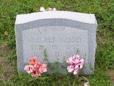 Margret <i>Massingil</i> Massey
