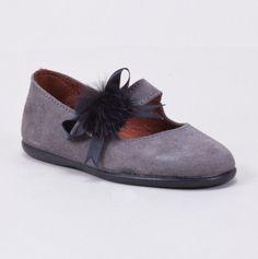 Adorable little shoes