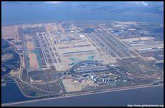 ICN Inchion International Airport - Seoul, South Korea