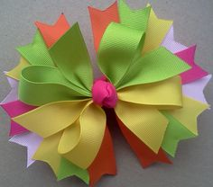 Made to Match Custom Colors Solid Colors by MakenzieGraceBows, $8.00