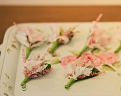Pink For Your Groom » The Knot