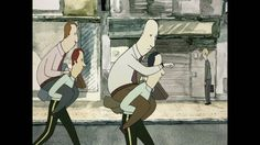 EL EMPLEO / THE EMPLOYMENT - OPUSBOU - Just a really powerful short. Wow!!