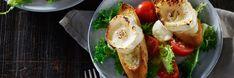 Find opskriften på Chèvre Chaud og andre lækre bistroretter på www.president.dk, hvor du også kan læse mere om oste og andre ting fra Frankrig.