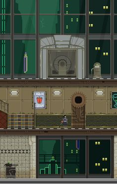 Pixelated Bioshock