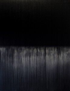 Akihito Takuma_line of flight_op 366 oil on canvas