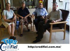 TIPS CREDIFIEL te dice La planeación financiera no termina cuando nos jubilamos. Un estilo de vida ajustado a nuestras necesidades y una  previsión financiera inteligente pueden ayudar a que te asegures una vejez cómoda. http://www.credifiel.com.mx/
