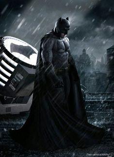 Batman. Batman vs Superman #Batsignal